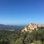 Holiday home, Belgodère and random Corsica photos