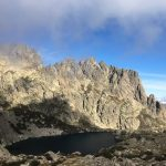 Lakes and clouds: Our attempt on Punte alle Porte